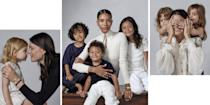 <p>In honor of the day that celebrates moms everywhere, Chanel invited 12 mothers to be captured by photographer and fellow mother Tina Tyrell. Snapped with their children and dripping in Chanel Coco Crush fine jewelry, the women—from artist Shio Kusaka and Bumble chief brand officer Selby Drummond to stylist Kate Young and designer Stella Simona—reflect on the surprising aspects of becoming a mother and how motherhood has changed the way they think about jewelry. Read on for more of their thoughts on what some consider to be the most important role in one's life and the notion of inheritance. </p>