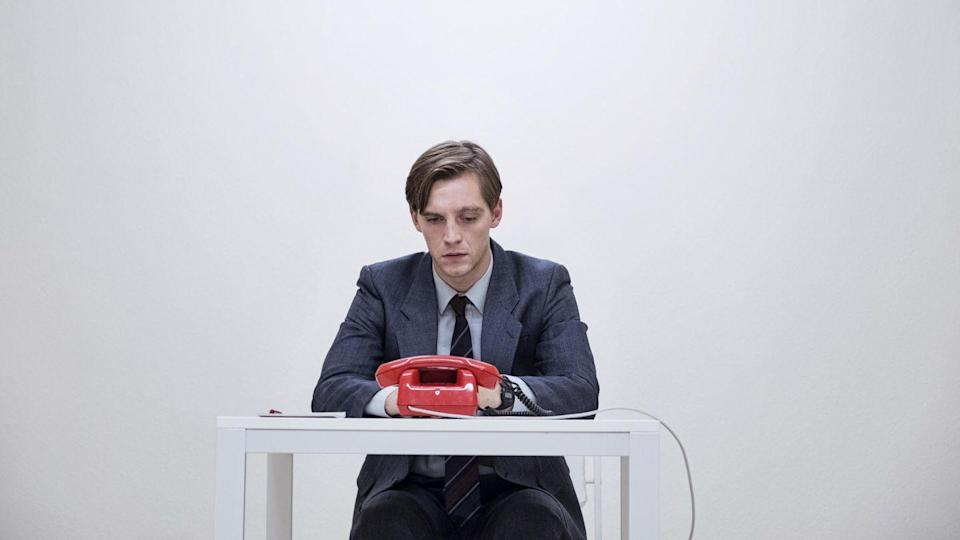 <p><strong>Watch from Friday 5th March at 9pm on More4</strong></p><p>Walter Presents on All 4 is home to incredible international drama – and the third and final series of Deutschland looks to be another big hit. </p><p>Stylish, darkly funny in places and offering a glimpse behind the Iron Curtain during the Cold War through the eyes of an undercover agent, this is German drama at its very best.</p>
