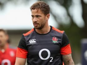 England fly-half Danny Cipriani sets sights on proving his creative worth to Eddie Jones in final South Africa Test