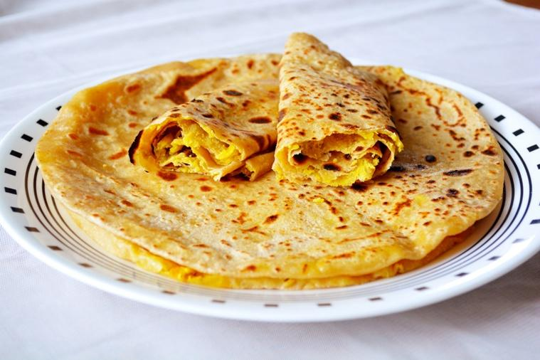 thandai, puran poli, gujiya, Almond and Holy Basil Thandai, holi special recipes, holi, holi desserts, how to make holi food, holi india, indianexpress.com, indianexpress, holi celebrations india, holi food recipes,