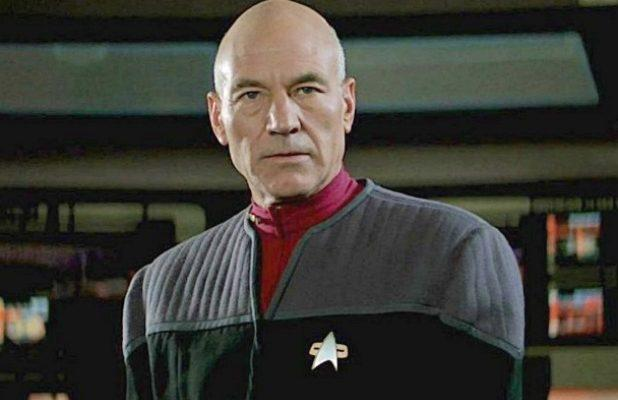 Patrick Stewart Gets Roaring Reception From Comic-Con Crowd During 'Star Trek: Picard' Panel