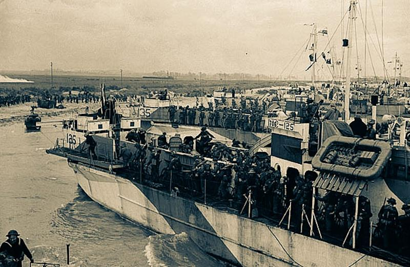 D Day Normandy June 6 1944 20
