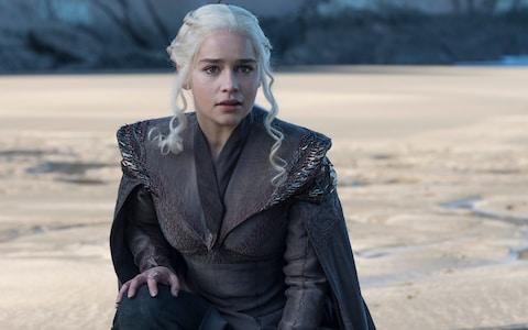 Could Dany be Nissa Nissa?