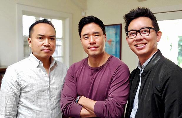 'Fresh Off the Boat' Star Randall Park Launches Production Company, Signs First-Look Deal With 20th Century Fox TV