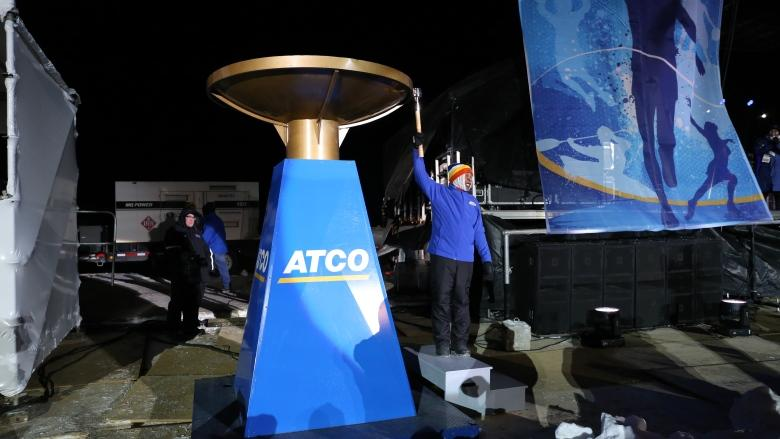 Hosting Alberta Winter Games a sign Fort McMurray is back, mayor says