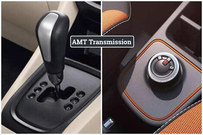 automated manual transmission meaning, what is automated manual transmission, How does automated manual transmission work
