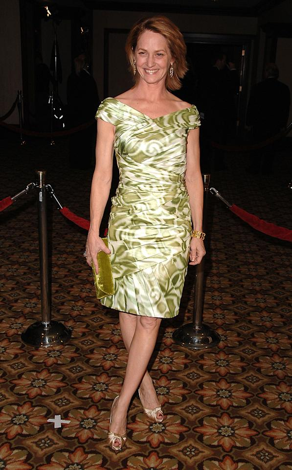 "<a href=""http://movies.yahoo.com/movie/contributor/1800357233"">Melissa Leo</a> at the 61st Annual Directors Guild of America Awards in Los Angeles - 01/31/2009"