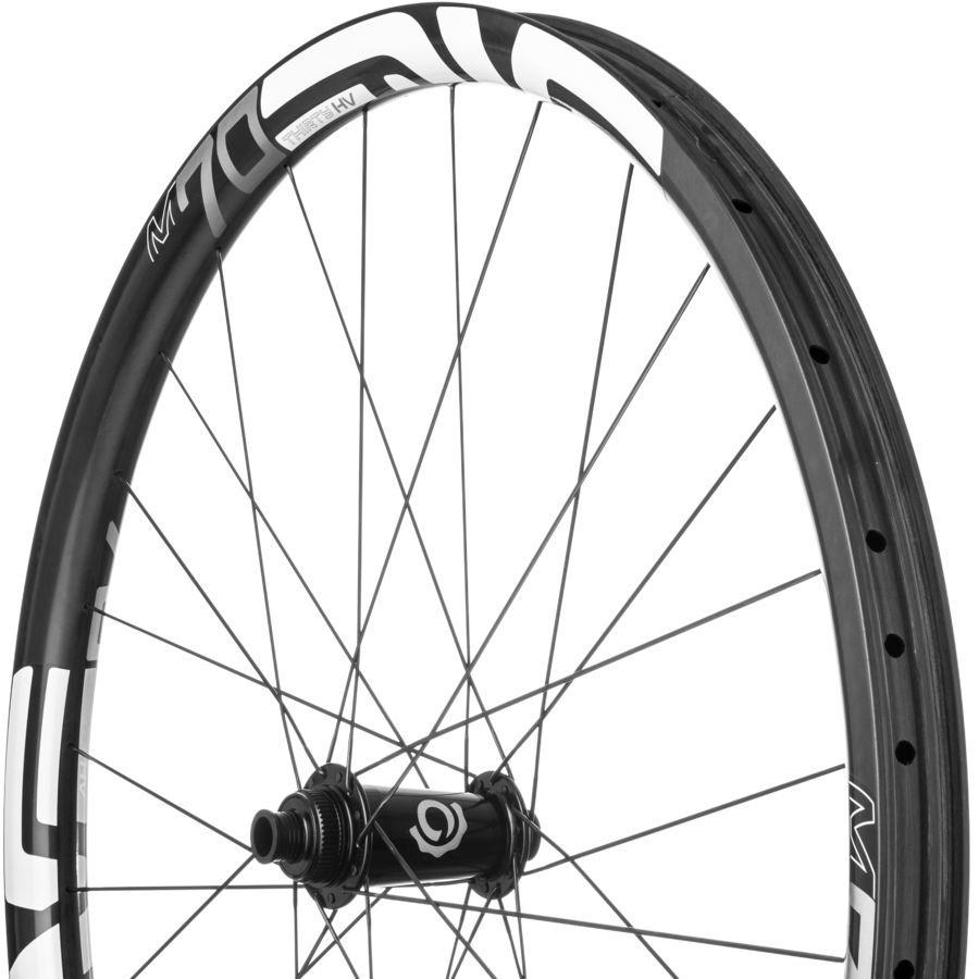 """<p><strong>Enve</strong></p><p>competitivecyclist.com</p><p><strong>$1500.00</strong></p><p><a href=""""https://www.competitivecyclist.com/enve-m70-thirty-hv-29in-boost-wheelset"""" target=""""_blank"""">Buy Now</a></p><p>Originally $2,718</p>"""