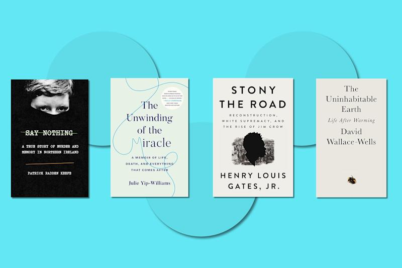Harper Lee's true-crime obsession, a global warming wake-up call and more