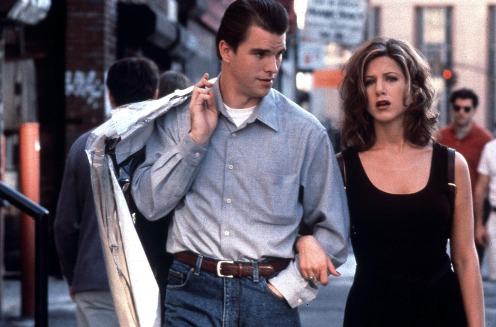 """<a href=""""http://movies.yahoo.com/movie/1800262186/info"""">She's the One</a> (1996): But isn't there always a """"she,"""" and isn't she always """"the one?"""" More from Edward Burns, this time as director, writer, producer and star in the follow-up to his debut """"The Brothers McMullen."""" This one is also about the dysfunctional, intertwined lives of New York Irish brothers and the women they love. For good measure, one of them is played by Jennifer Aniston, queen of the average romantic comedy. Although there are many women involved here, """"the one"""" is Cameron Diaz, which is understandable, even though her character, a former prostitute, is the ex-fiancee of one brother and the mistress of the other."""
