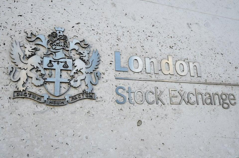 The FTSE 100 lifted higher on Wednesday (Kirsty O'Connor/PA) (PA Archive)