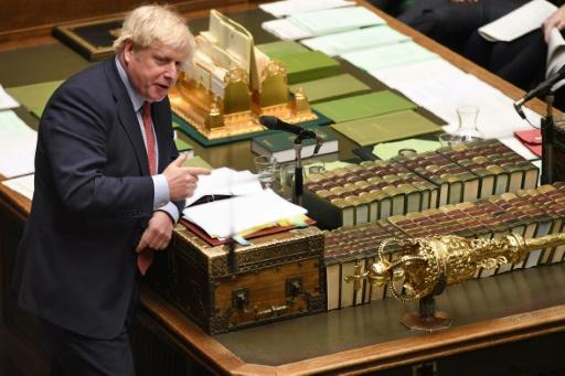 Prime Minister Boris Johnson has been an enthusiastic supporter of Brexit since leading the 2016 campaign to leave