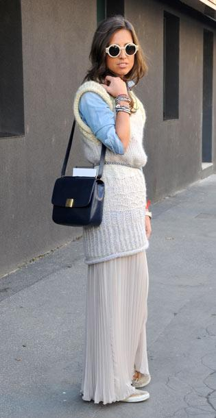 Style Hunter: Lovely Layers