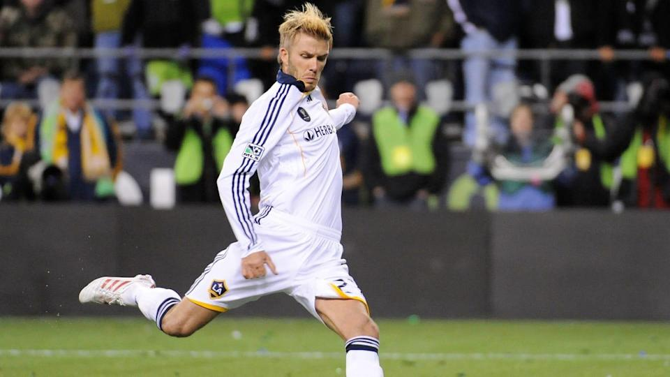 MLS Cup - Los Angeles Galaxy v Real Salt Lake   Harry How/Getty Images