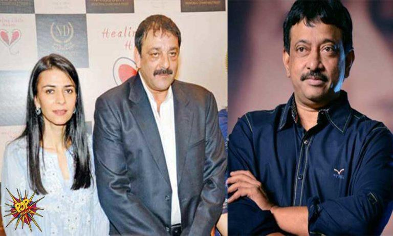 Namrata Dutt Reacts To RGV's Plans Of Another Biopic On Sanjay Dutt!