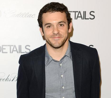 Fred Savage: I Still Haven't Picked a Name for My Newborn Baby!