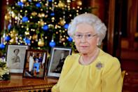 """<p>According to the <a href=""""https://www.royal.uk/royal-family-christmas-0"""" rel=""""nofollow noopener"""" target=""""_blank"""" data-ylk=""""slk:royal family's website"""" class=""""link rapid-noclick-resp"""">royal family's website</a>, """"family, friends, and Members of The Royal Household will likely be the recipients of The Royal Christmas Card, but British and Commonwealth Prime Ministers, Governor-General and High Commissions may also be sent one. The Duke of Edinburgh has a further 200 cards sent out at Christmas to different regiments and organizations close to him.""""</p>"""