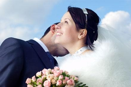 Top tips for minimising wedding stress