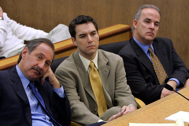 Convicted Murderer Scott Peterson Spared Death Penalty by California Supreme Court