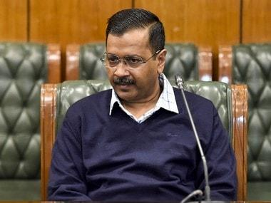 Coronavirus outbreak: Arvind Kejriwal says initial results of plasma therapy encouraging, will conduct more clinical trials