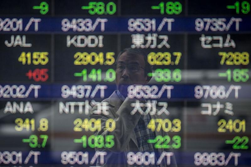 Asia set to open higher after US stocks reach record highs