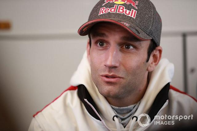 """Johann Zarco: 1 control <span class=""""copyright"""">Gold and Goose / Motorsport Images</span>"""