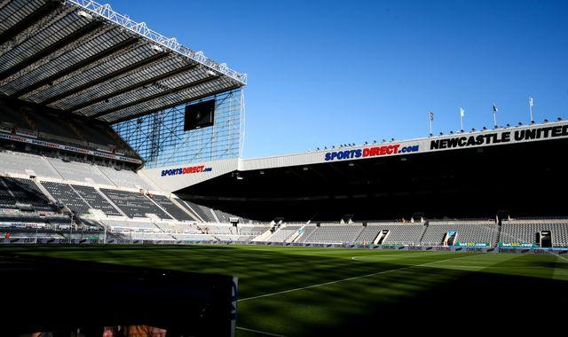 Mike Ashley hires leading lawyers for battle over failed Newcastle United takeover