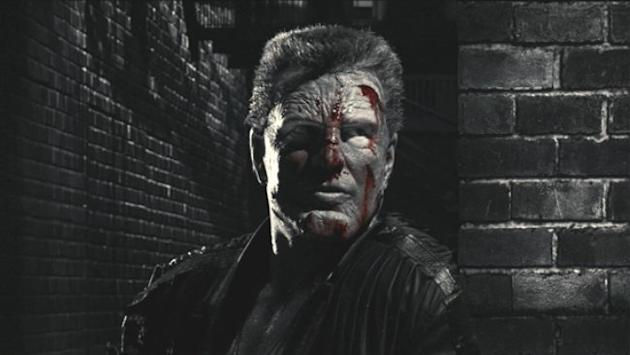 Frank Miller Sin City TV Show in Development