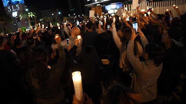 One day after a gunman carried out a deadly mass shooting at a music festival in Las Vegas, the suspect's motive still remains unclear to the public.