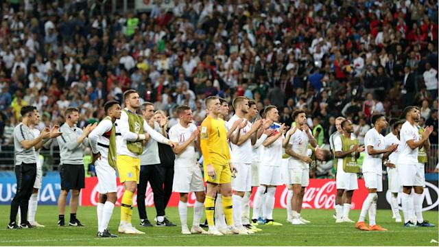 England have reason to cry, but also reason to be optimistic after their World Cup semi-final exit.