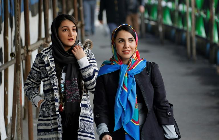 "Iran is the only country in the world to impose a mandatory headscarf on both Muslim and non-Muslim women as part of its ""hijab"" rules"