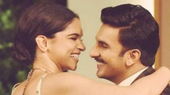 Ranveer Singh confirms wedding with Deepika Padukone, says they will marry on November 14 and 15.