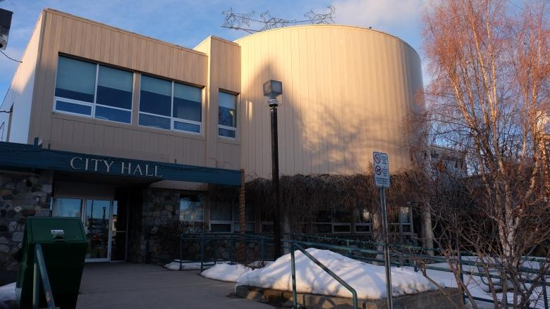 Time to cut land lines at Whitehorse city hall? Hefty phone contract has councillors asking