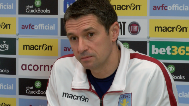 "Remi Garde admits the hostile fan reaction at Wycombe may have been the reality check his players needed. Garde explained ""sometimes we don't live in the reality bcause we train far away from the fans, we only go to Villa Park for the games and sometimes for players they have to touch reality. Maybe it […]"