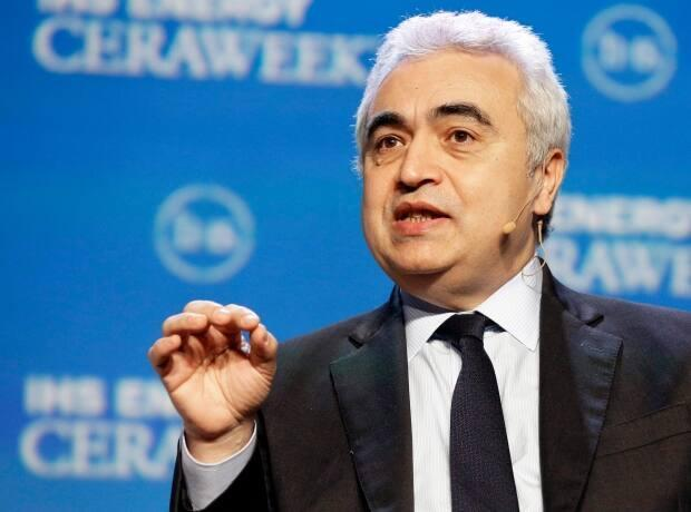 'All the voices are coming from the advanced economies … the international financial architecture needs to accelerate the flow of investment to those (emerging) countries … it's one of the blind spots in the climate debate,' said  Fatih Birol, executive director International Energy Agency.