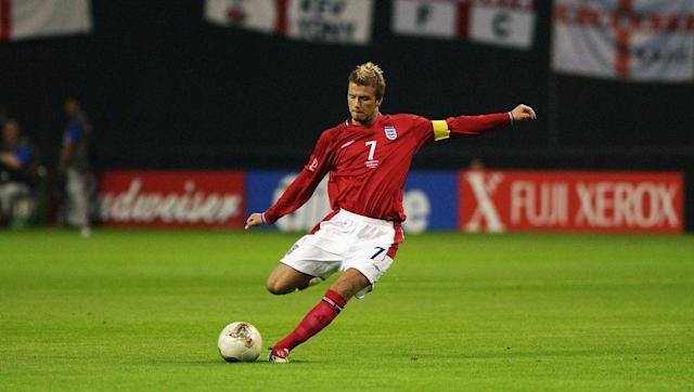 <p>The 3-2 victory in 2005 was just a friendly, but this was the real deal.</p> <br><p>The only World Cup tournament win over one of the big boys (a two-time World Cup winner no less) in my lifetime came under the dome in Sapporo.</p> <br><p>The win, which was not emphatic but none the less deserved, put to rest (well, sort of) the ghosts of 1998 and 1986 and was the first time England had beaten Argentina since winning the World Cup in 1966.</p> <br><p>Beckham's stroked penalty down the middle proved to be a false dawn, but it was the high point of England's most enjoyable tournament of the last 20 years.</p>