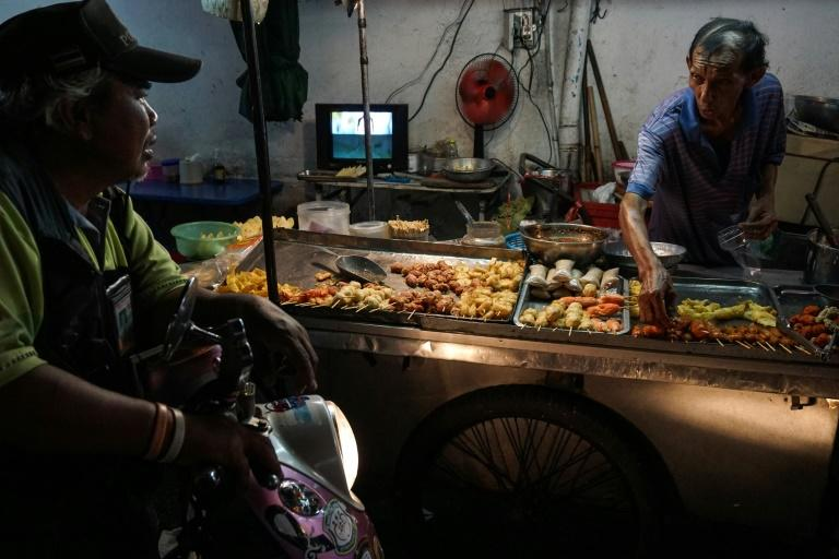 News that Bangkok's street food stalls were to be banned from the city's main roads under a clean-up crusade has prompted outcry and anguish in the food-obsessed capital