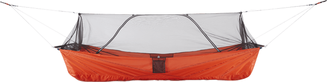 Rei Sets Camp In The Hammock Market With The Quarter Dome Air Hammock