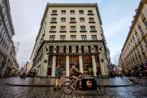 <p>Vienna marks 100 years since artistic heyday</p>