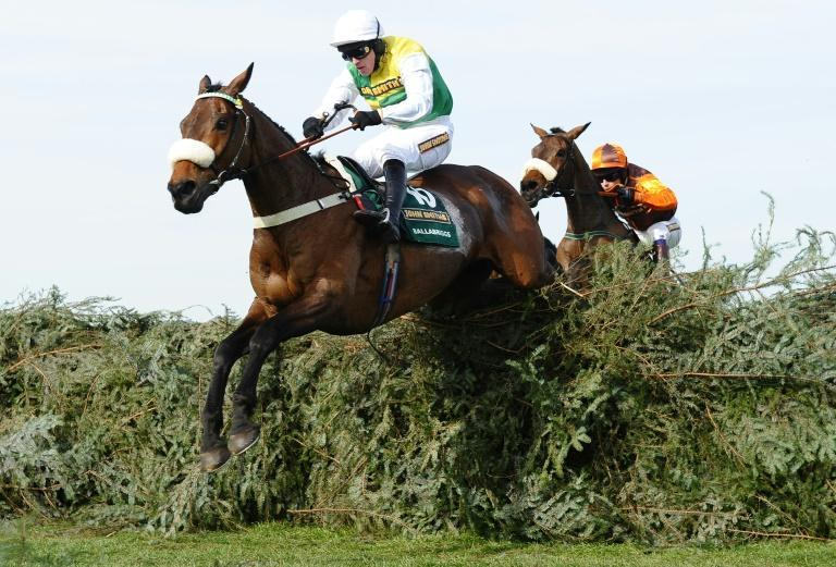 Tom Scudamore can emulate his grandfather Michael Scudamore and win the Grand National a race that eluded his father Peter when he rides Cloth Cap which if successful would give owner Trevor Hemmings his fourth win which includes Ballabriggs in 2011