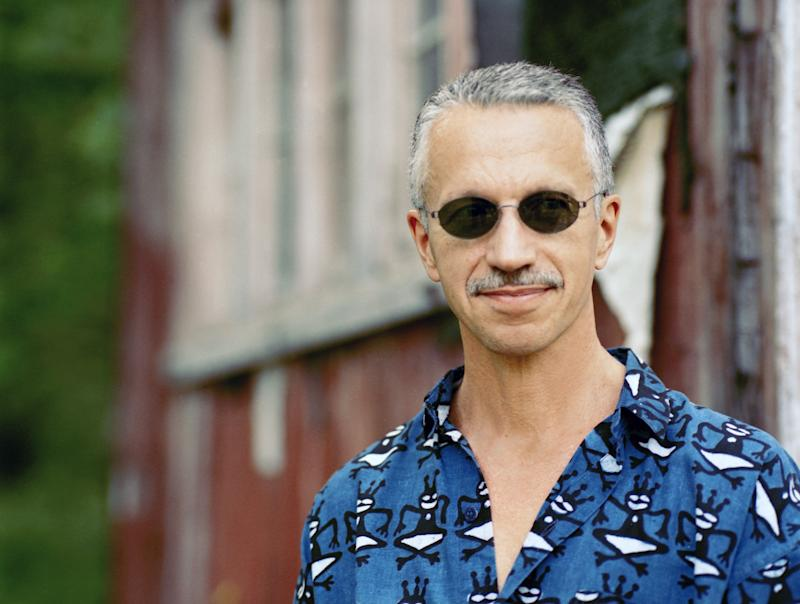 FILE - This undated file photo provided by ECM Records shows pianist Keith Jarrett. The NEA announced Thursday, June 27, 2013, that its 2014 Jazz Masters, the nation's highest jazz honor, will go to pianist Keith Jarrett, saxophonist-composer Anthony Braxton, bassist-educator Richard Davis, and educator Jamey Aebersold. Jarrett was cited by the NEA for his work in both the jazz and classical fields. (AP Photo/EMC Records, Jimmy Katz)