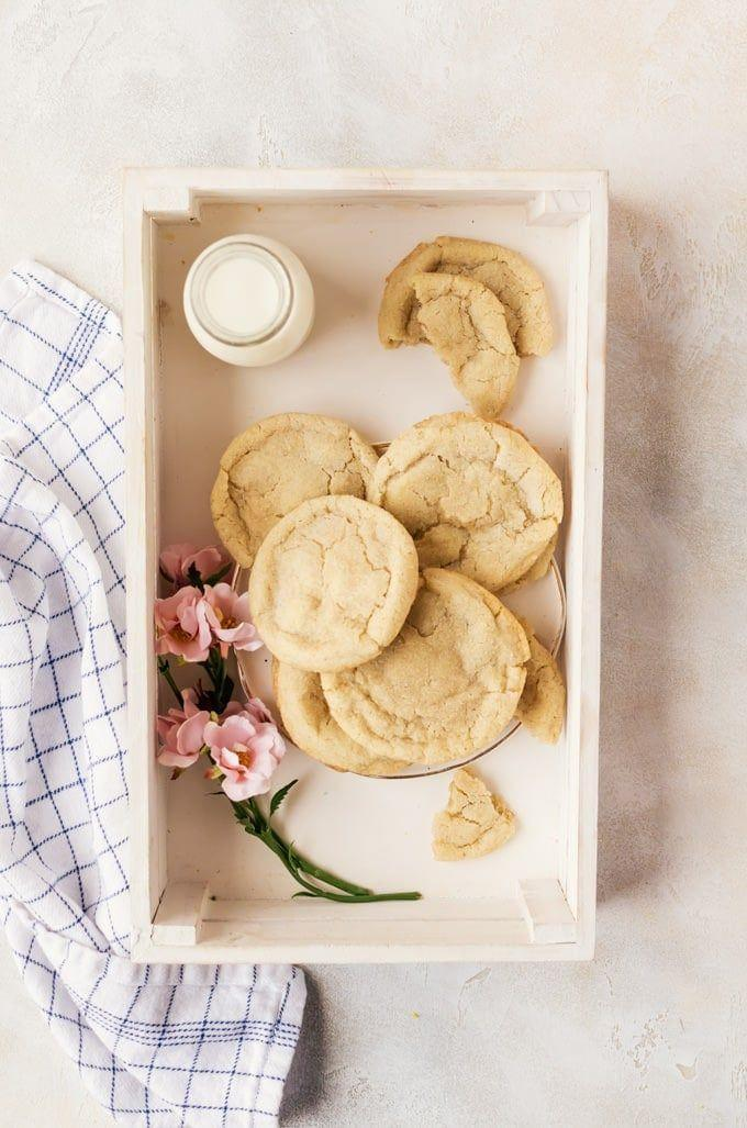 """<p>Chai spices make everyone feel warm and cozy, which is why they're the ideal ingredient for these delicious fall sugar cookies.</p><p><strong>Get the recipe at <a href=""""https://cookienameddesire.com/brown-butter-chai-sugar-cookies/"""" rel=""""nofollow noopener"""" target=""""_blank"""" data-ylk=""""slk:A Cookie Named Desire"""" class=""""link rapid-noclick-resp"""">A Cookie Named Desire</a>.</strong></p><p><a class=""""link rapid-noclick-resp"""" href=""""https://go.redirectingat.com?id=74968X1596630&url=https%3A%2F%2Fwww.walmart.com%2Fsearch%2F%3Fquery%3Delectric%2Bmixer&sref=https%3A%2F%2Fwww.thepioneerwoman.com%2Ffood-cooking%2Fmeals-menus%2Fg36875717%2Ffall-cookies%2F"""" rel=""""nofollow noopener"""" target=""""_blank"""" data-ylk=""""slk:SHOP ELECTRIC MIXERS"""">SHOP ELECTRIC MIXERS</a></p>"""