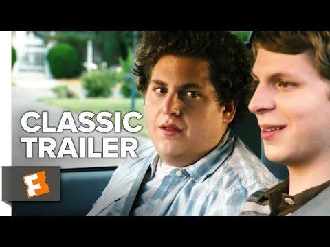 """<p>Another classic entry in the """"teenagers letting loose"""" category, <em>Superbad</em> perfectly embodies the sloppy coming-of-age genre. Two nerds (Jonah Hill and Michael Cera, in their earliest leading roles) embark on a night of epic adventure involving fake IDs, cops, stolen liquor, and hookups gone wrong. The hijinks are mostly harmless, and at its core the film is about never leaving your friends behind, even when you have to grow up and move on.</p><p><a class=""""link rapid-noclick-resp"""" href=""""https://go.redirectingat.com?id=74968X1596630&url=https%3A%2F%2Fwww.hulu.com%2Fmovie%2Fsuperbad-f861c096-88d3-4b6d-8b8a-9c6899a68a7e%3Fcmp%3D9088%26gclid%3DEAIaIQobChMIvcfK_5WO6QIVY-W1Ch07vAiAEAAYASAAEgLT3PD_BwE%26gclsrc%3Daw.ds&sref=https%3A%2F%2Fwww.townandcountrymag.com%2Fleisure%2Farts-and-culture%2Fg32317409%2Fbest-funny-movies-on-hulu%2F"""" rel=""""nofollow noopener"""" target=""""_blank"""" data-ylk=""""slk:Watch now"""">Watch now</a></p><p><a href=""""https://www.youtube.com/watch?v=4eaZ_48ZYog"""" rel=""""nofollow noopener"""" target=""""_blank"""" data-ylk=""""slk:See the original post on Youtube"""" class=""""link rapid-noclick-resp"""">See the original post on Youtube</a></p>"""