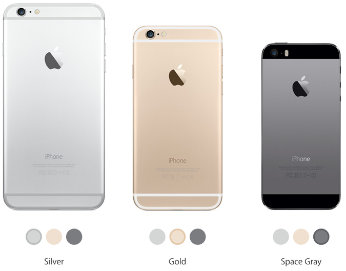 difference between iphone 5s and 6 whats the difference between iphone 6 and iphone 6s and 18377