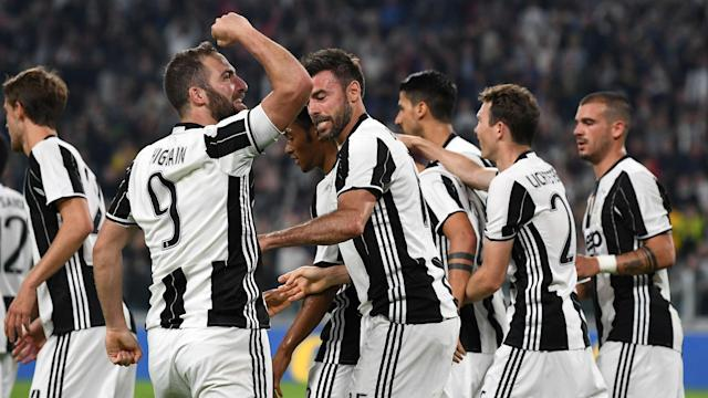Allianz have added Juventus' stadium to their list of venues, which also includes the grounds of Bayern Munich and Nice.