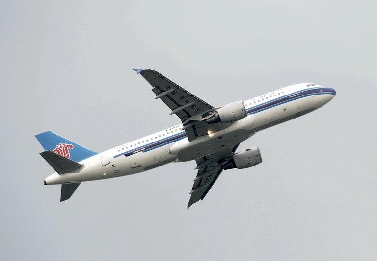 China Southern Airlines is the country's largest airline by fleet size