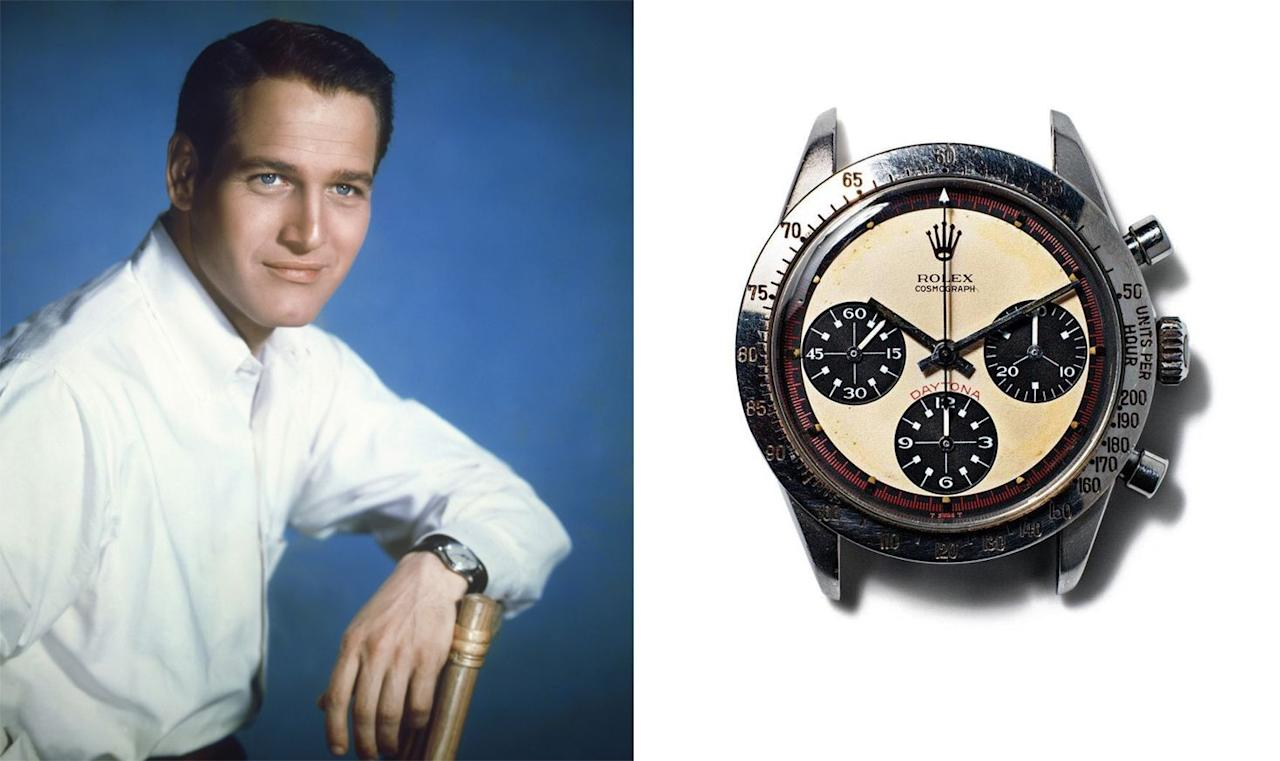 <p>Throwing down a wad of cash on a luxury timepiece is one of the greatest indulgences a modern man can enjoy. After all, who needs a rainy day fund when you've the equivalent of a Swiss bank account on your wrist?</p><p>This month, we welcomed a new entry into a very select club: the world's most expensive watches. A one-off, 20-function Patek Philippe became the priciest wristwatch ever sold when it achieved a record-breaking sale at the OnlyWatch charity auction (you'll have to scroll down to see exactly how much it went for).</p><p>If you don't have quite that much in the savings account – or your boss won't sign off on a decade of overtime – then know that there are at least a few slightly more affordable options among the watch world's biggest price tags. Slightly being the operative word, mind.</p><p>(For the sake of fairness, we've left out all the models that are caked in bazillions of diamonds. Because that doesn't really count, does it?)</p>