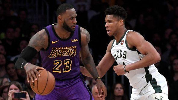 Lakers and Bucks both looking to bounce back after snapping streaks