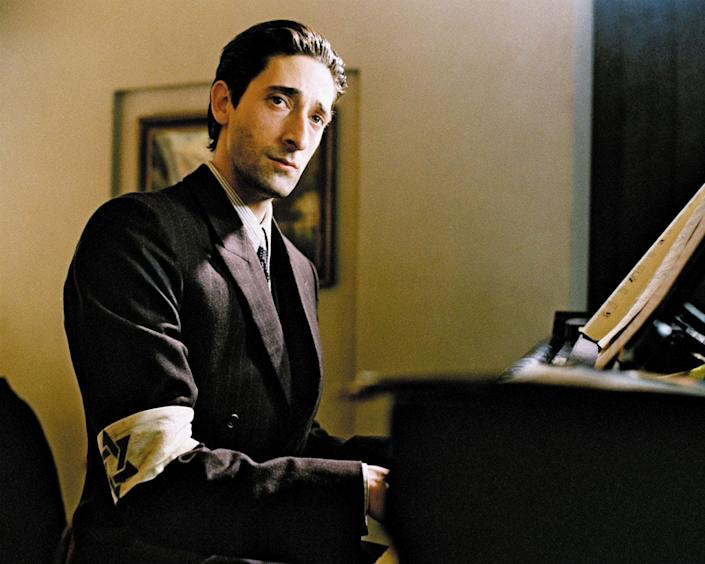 the pianist focus features
