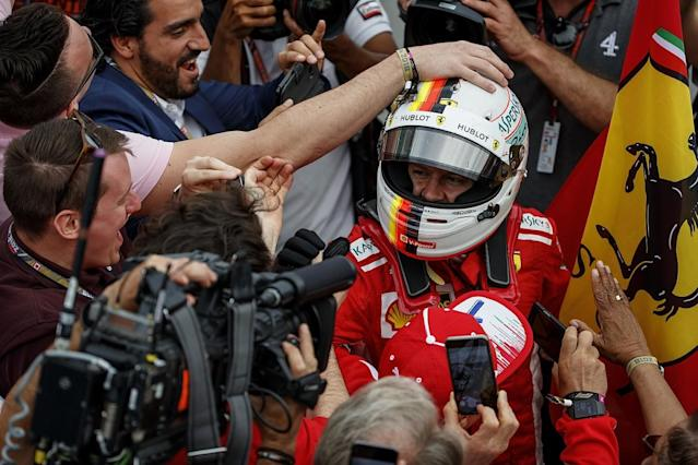 Why Vettel's Montreal win was his most vital